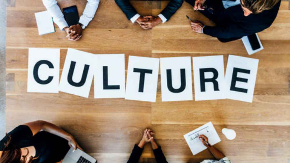 How to Create a Positive Business Culture