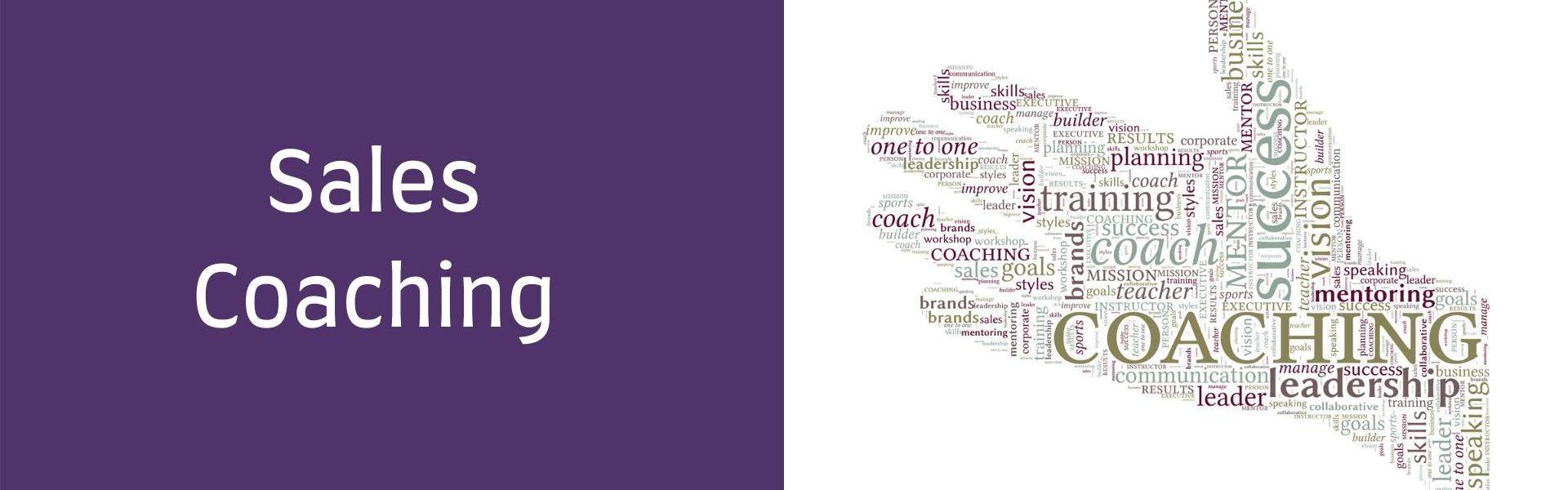 sales coaching with wesleyne greer