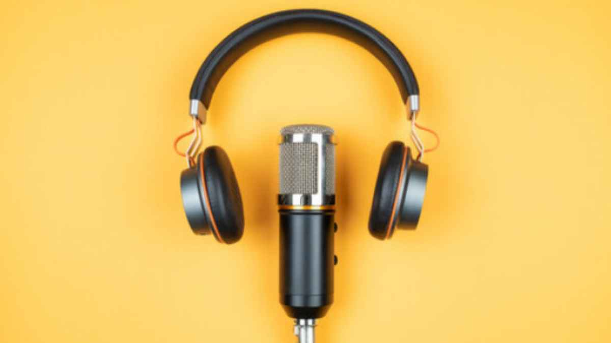 3 Reasons your Podcast is Failing